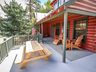 1538-Big Bear Stay - Big Bear Lake vacation rentals
