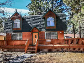 1520-Cabin a Good Time - Sugarloaf vacation rentals