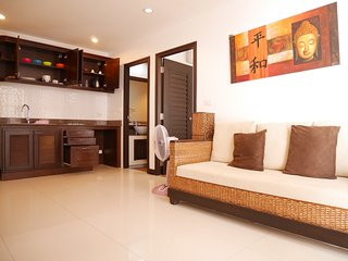 1-Bedroom Apartment 33/1(Lamai Beach) - Maret vacation rentals