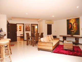 1-Bedroom Penthouse & Terrace (Lamai Beach) - Lamai Beach vacation rentals
