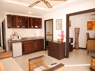 1-Bedroom Deluxe Apartment & Terrace (Lamai beach) - Lamai Beach vacation rentals