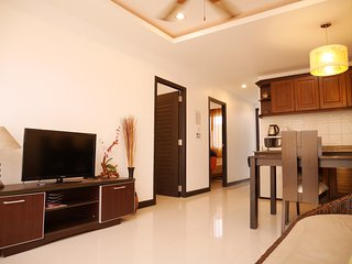 2-Bedrooms Superior Apartment & Terrace - Lamai Beach vacation rentals