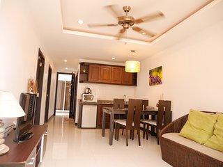 2-Bedrooms Superior Apartment & Terrace - Lamai Beach vacation rentals
