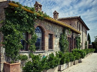 6 bedroom Villa with A/C in Orvieto - Orvieto vacation rentals
