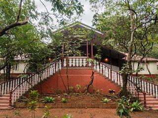 SaffronStays Parsi Manor, Matheran - Matheran vacation rentals