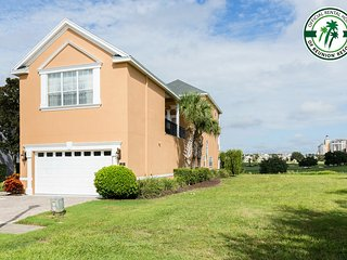 Official Reunion 6-Bedroom Superior Home with Pool Table (LC554T) - Kissimmee vacation rentals