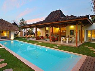 #D14 Villa Thiara - Oberoi Seminyak, 500m Kudeta Beach - Seminyak vacation rentals