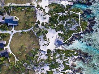 Narawan Retreat -Luxury Private Beach Villa - Port Vila vacation rentals