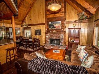 Spacious 4 bedroom House in Big Bear Lake - Big Bear Lake vacation rentals