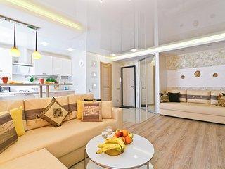 RentBel Minsk White Hall Apartments - Minsk vacation rentals