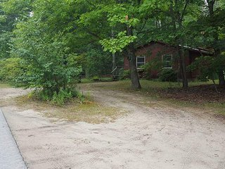 3 bedroom House with Internet Access in Beaver Island - Beaver Island vacation rentals