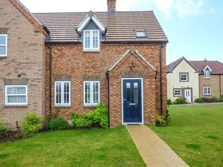 LILIPAD COTTAGE, holiday village, on-site facilities, private patio, Filey, Ref 939242 - Filey vacation rentals