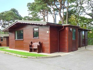 SNOWDROP, ground floor lodge, WiFi, dog friendly, in wonderful grounds, in Saltburn, Ref. 946463 - Saltburn-by-the-Sea vacation rentals