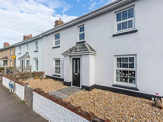 The Crescent - Bude vacation rentals