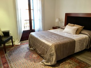 Precioso apartamento en el centro de Palma - Palma de Mallorca vacation rentals