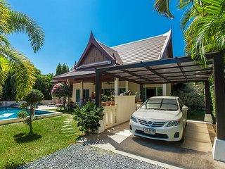 2BR Boutique Pool Villa - Rawai vacation rentals