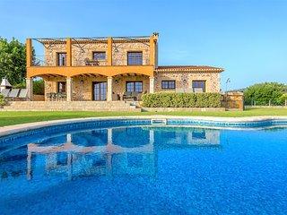 Es Coster de na Llusia - Exclusive villa - Pollenca vacation rentals