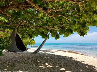 4 bedroom Villa with Internet Access in Maharepa - Maharepa vacation rentals