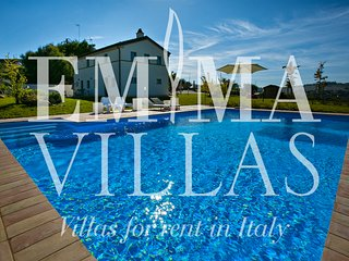 Nice Villa in Ancona with A/C, sleeps 6 - Ancona vacation rentals