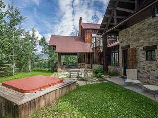 5 bedroom House with Television in Mountain Village - Mountain Village vacation rentals
