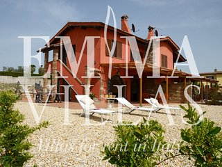 Bright 4 bedroom Villa in Sutri - Sutri vacation rentals
