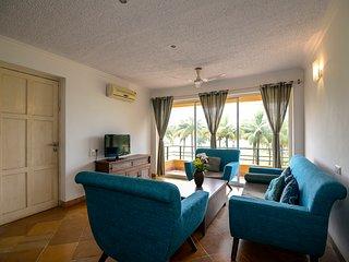 TripThrill Serenity Residency Apartments - Varca vacation rentals