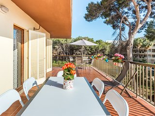 Apartment Bamboleo Beach - Palma de Mallorca vacation rentals