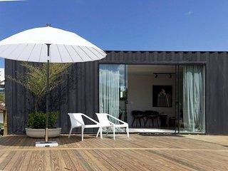 Villas Container Floripa - Casa 3 - Rio Tavares vacation rentals