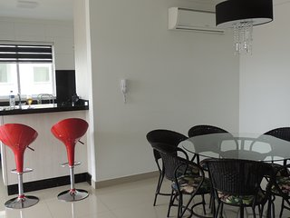 3 bedroom Apartment with Washing Machine in Itapema - Itapema vacation rentals