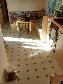 Gorgeous Caravan/mobile home with Internet Access and Shared Outdoor Pool - Apremont vacation rentals
