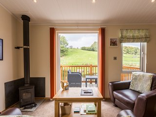 The Den - Littlemere - Lake District - Sleeps 2 - Kendal vacation rentals