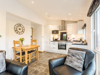 Littlemere Lake District Lodges - The Sett - Kendal vacation rentals