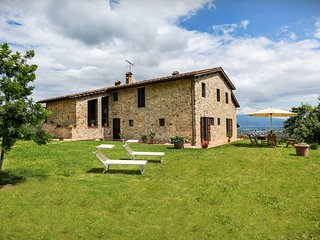 Nice Farmhouse Barn with Internet Access and Wireless Internet - Quarrata vacation rentals