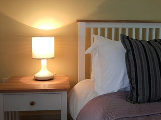 Chalk Farm House - Double Room With Bathroom - Wighton vacation rentals