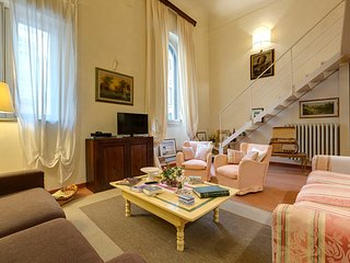 Theatre Apartment - Florence vacation rentals