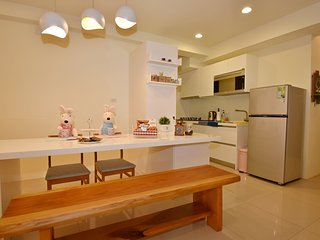 Nice Bed and Breakfast with Internet Access and A/C - Taichung vacation rentals