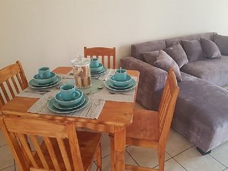 Self Catering, Furnished Townhouse with Groceries! - Centurion vacation rentals