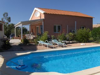 Nice Gite with Internet Access and A/C - Castelnou vacation rentals