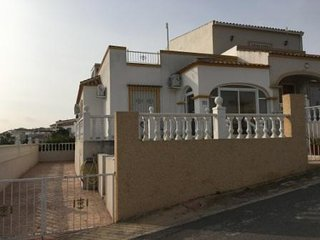 Bright 3 bedroom Vacation Rental in La Marina - La Marina vacation rentals