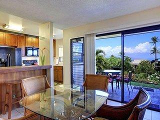 Spacious Two-Bedroom Wailea Condominium with Stunning Ocean View - Kihei vacation rentals