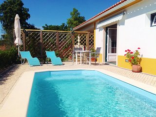 Self contained cottage with your own private pool - Constancia vacation rentals