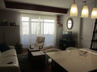 Cozy 1 bedroom condo with parking - Ottawa vacation rentals