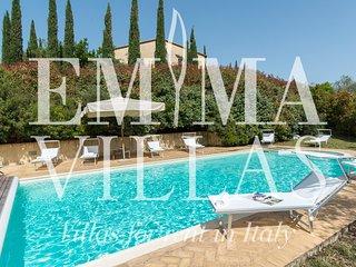 5 bedroom Villa with Internet Access in Monticello Amiata - Monticello Amiata vacation rentals