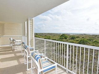 Perfect Condo with Deck and Internet Access - Wrightsville Beach vacation rentals