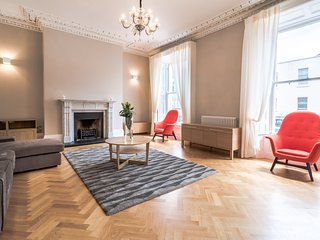 Amazing 5 star house in Dublin City Centre - Dublin vacation rentals