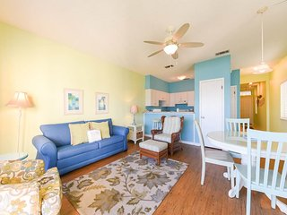 The Palms at Seagrove C06 - Seagrove Beach vacation rentals