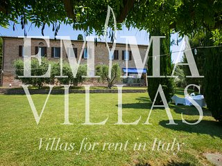Charming Villa with Internet Access and A/C - Potenza Picena vacation rentals