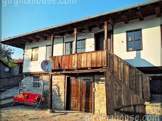 Vacation rentals in Veliko Tarnovo Province