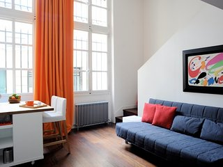 Charming Loft for 2 Paris Luxembourg Garden - Paris vacation rentals