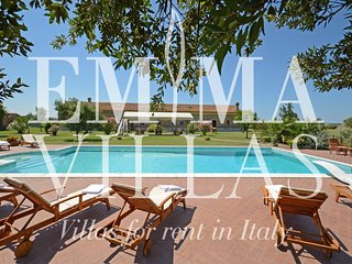 9 bedroom Villa with Internet Access in Grosseto - Grosseto vacation rentals